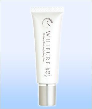 医薬部外品 ホワイピュア薬用美白UVモイスチャークリーム